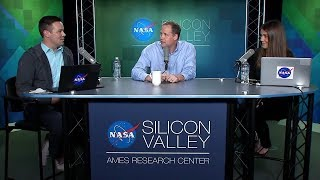 NASA in Silicon Valley Live - Searching for Life Beyond Earth