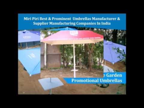 Manufacturers of Marketing Umbrella in delhi, Suppliers,Wholesaler,Contractors,Umbrellas Sadar Bazar