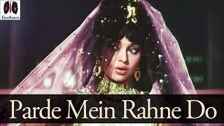 Parde Mein Rehne Do Asha Bhosle.mp3