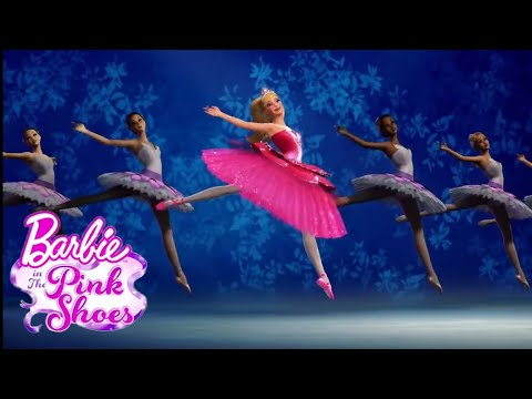 Download Barbie™ In The Pink Shoes (2013) Full Movie Part 10 Ending   Barbie Official