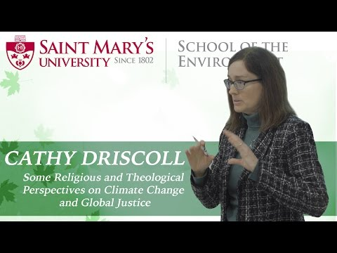 Religious and Theological Perspectives on Climate Change and Global Justice