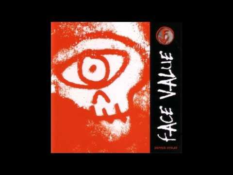 Face Value - Never Stray (Full Album - 1999)