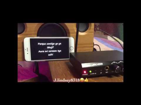 archeer archeer vhf bluetooth microphone system mini portable singing mixer karaoke machine. Black Bedroom Furniture Sets. Home Design Ideas