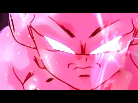 Download Kid Buu's SCARY Truth from the past, He Secretly ALMOST Accessed God Power (Wasn't NOTICED)