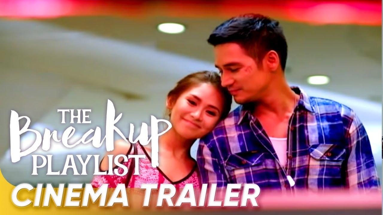 The Breakup Playlist The Breakup Playlist Cinema Trailer YouTube