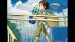 Title: 2050年の夏休み Author: ドッツ PGN 第12回 CG コンテスト 2位受...