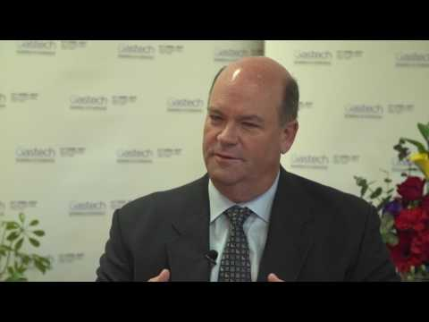 Exclusive interview with ConocoPhillips' CEO at Gastech 2017
