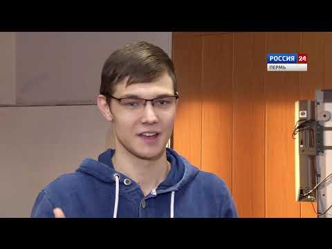 Вести Пермь. События недели 09.12.2018