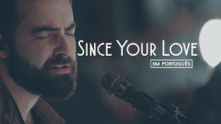 Since Your Love - United Pursuit ft. Brandon Hampton [With Lyrics]