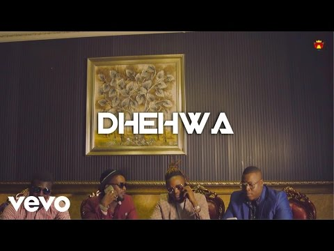 Seh Calaz - Dhewa (Official Video)