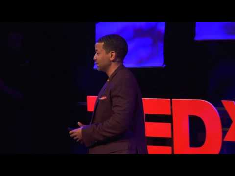Welcome to kindergarten: the home of the rebels | George Rice, III | TEDxFoggyBottom