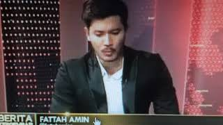 Video Berita tergempar dari Fattah amin download MP3, 3GP, MP4, WEBM, AVI, FLV Januari 2018