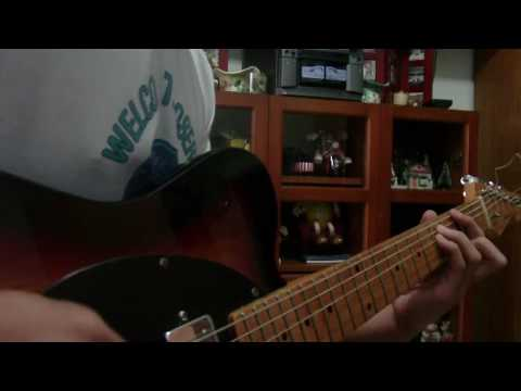 My Paper Heart by All American Rejects Cover