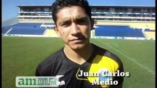 Tiene Juan Carlos Silva hambre de triunfo