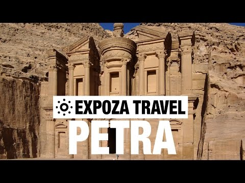 Petra Vacation Travel Video Guide