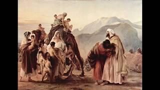 Исаак и его сыновья(серия Полезные и нужные выдержки  из Православной энциклопедии)