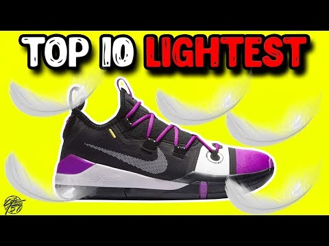 e090c262a5bb The Sole Brothers s Top 10 Basketball Shoes with the Best Stops ...