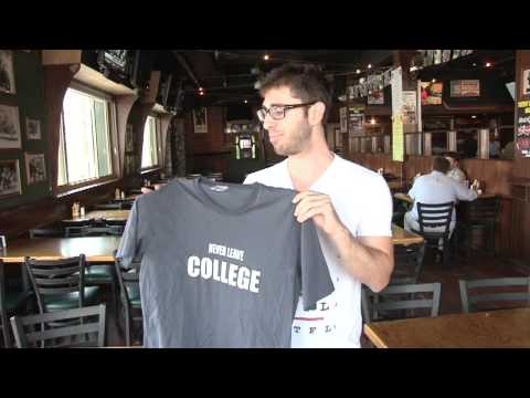 T-Shirt Designer - a Young Entrepreneur to Watch