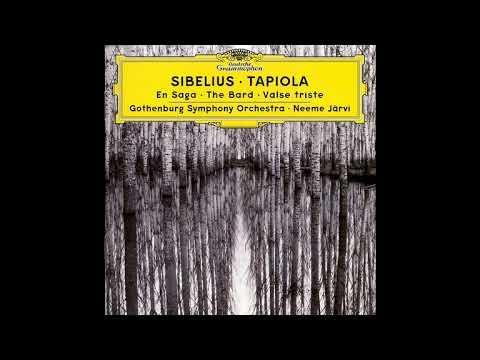 Jean Sibelius - Bardi (Neeme Järvi)
