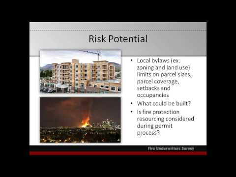 How Your Fire Service Affects Property Insurance (E7)