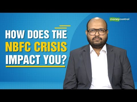 How Bad Is The NBFC Crisis?