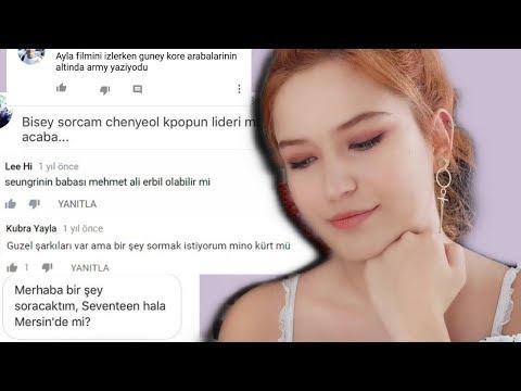 Ama Kafamız Nasıl Güzel l Korecan Edition