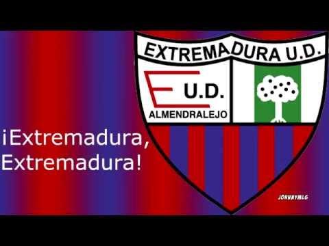 Resultado de imagen de EXTREMADURA UD