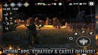 Скачать Heroes And Castles 2 игра на Андроид и IOS