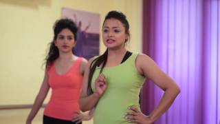 Dance Tutorial of Ambarsariya