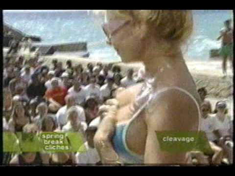 Jerry springer naked spring break images 591