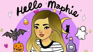 SPINNER ATORADO EN MI DEDO!!! ✦ 6 BROMAS de HALLOWEEN Asombrosas!