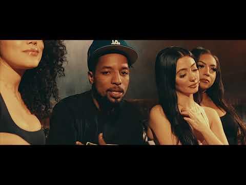 Rockie Fresh - Take A Second (Music Video)