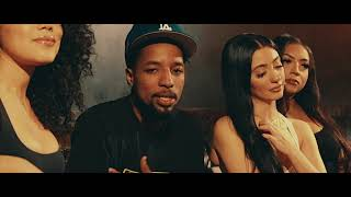YouTube動画:Rockie Fresh - Take A Second (Music Video)