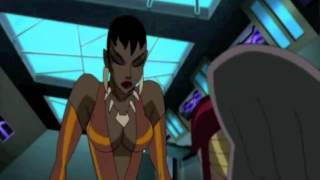 The great quotes of: Vixen