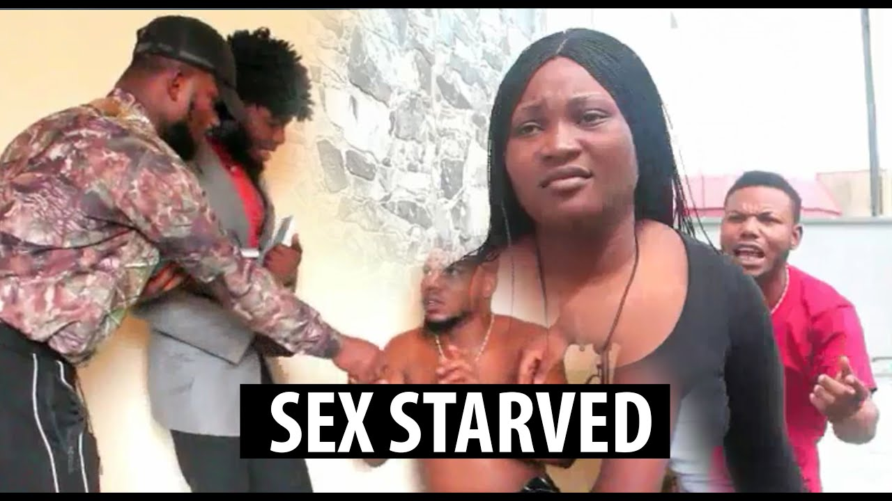Download SEX STARVED (Xploit Comedy)