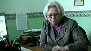 Светлана Конюшенко о задачах учителя