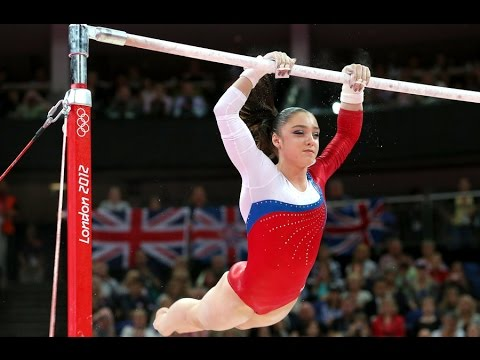 Top 20 WAG Best Gymnasts on Uneven Bars (2005-2017)