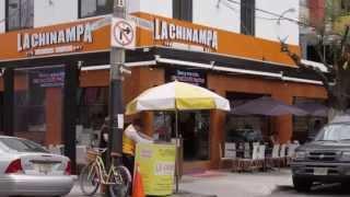 CÁPSULA LA CHINAMPA
