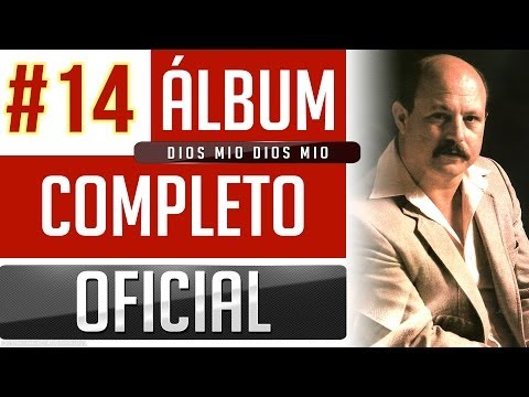 Marino #14 - Dios Mio Dios Mio [Album Completo Oficial]