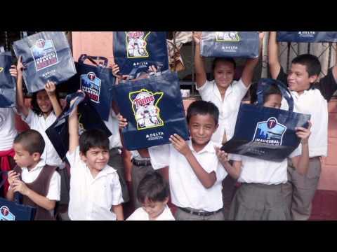 St Paul area Synod partnership in Guatemala - 2013