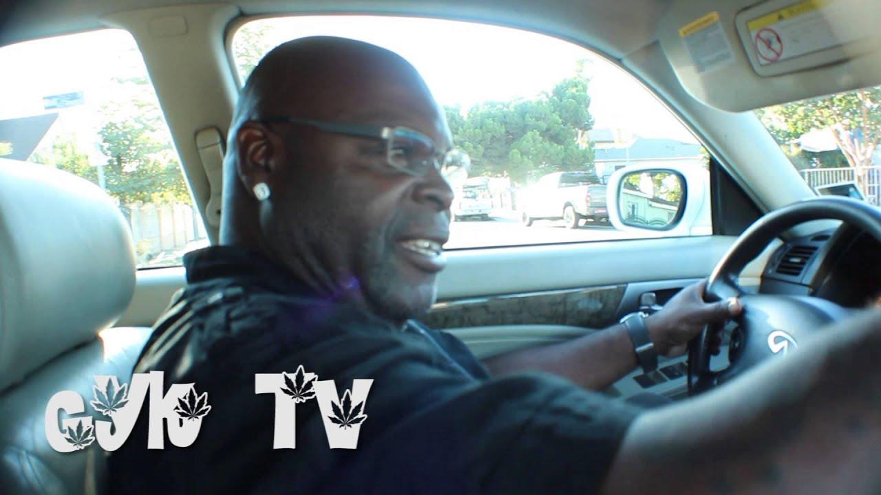 L.V. Rapper