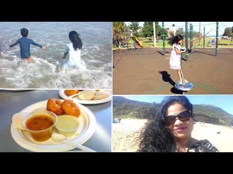 NRI MOM ROUTINE | Indian (SAHM) Weekend Breakfast to Lunch Routine (2018)