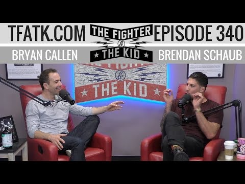 The Fighter and The Kid - Episode 340