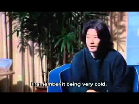 INTERVIEW - ICHI THE KILLER KAKIHARA (Tadanobu Asano)