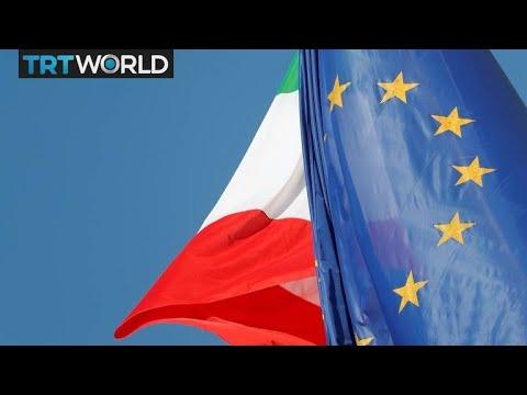 EU green-lights Italy's 2019 spending plan | Money Talks