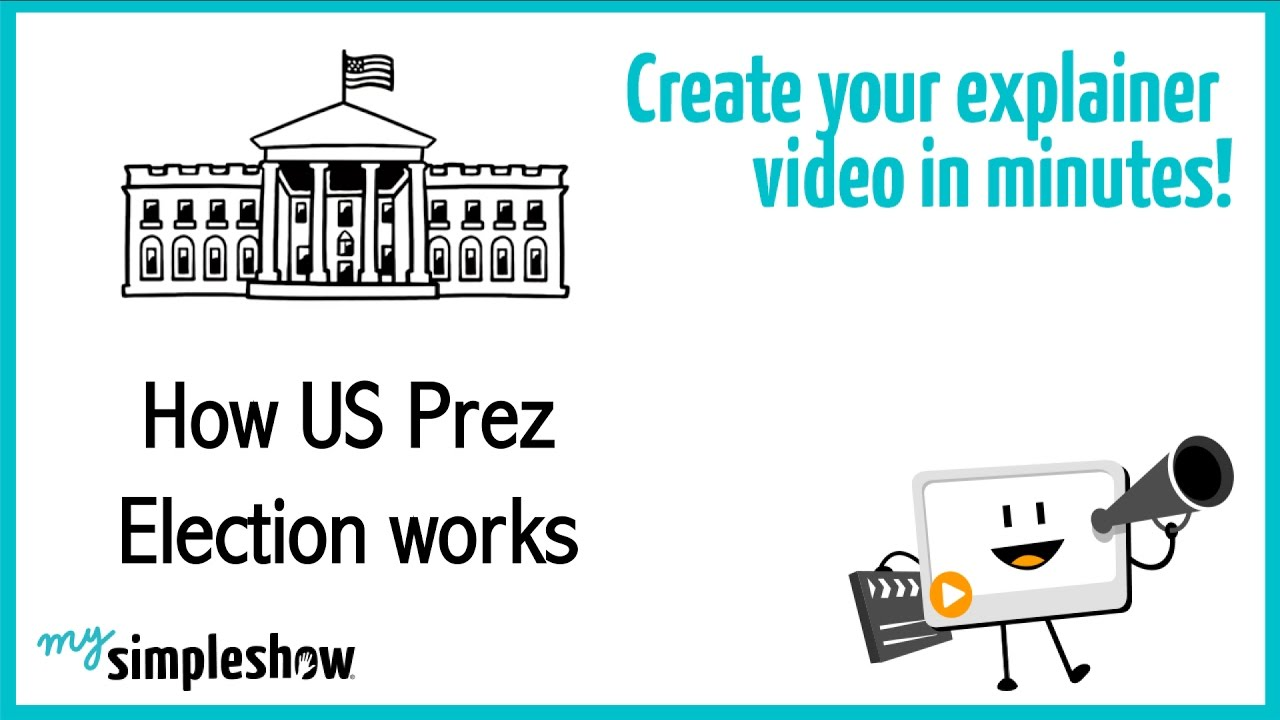 simpleshow US Presidential Election - YouTube
