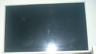 memperbaiki led tv gambar gelap suara ada