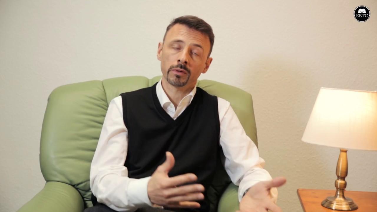 Lehrer Im Fokus Michael Leister Youtube