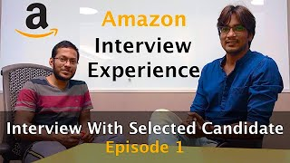 How To Prepare For Amazon Interview | Amazon SDE 2 Interview | Interview Preparation
