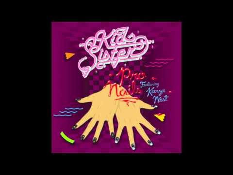 Kid Sister - Switch Board (Instrumental) mp3